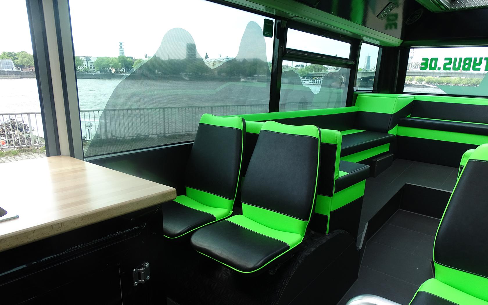MEGA-Partybus 173